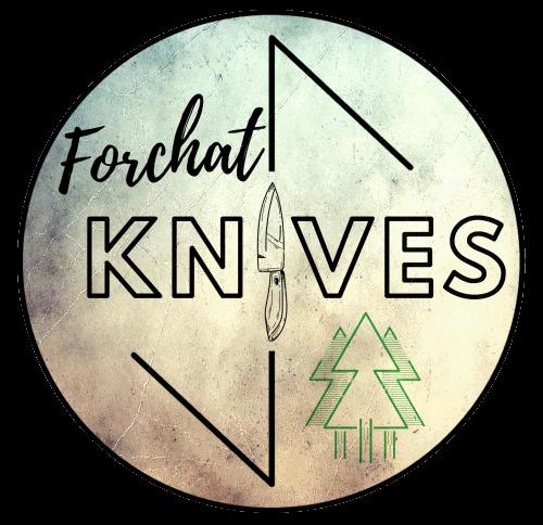 Handgefertigte Messer